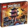 LEGO Ninjago Airjitzu Temploma 70751