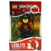 LEGO Ninjago Nya világító kulcstartó
