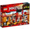 LEGO NINJAGO: Szökés a Kriptárium börtönből 70591