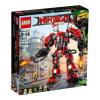 LEGO Ninjago Tűzgép 70615