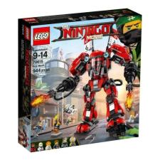 Lego Ninjago: Tűzgép 70615 lego