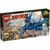 LEGO Ninjago Villám repülő 70614
