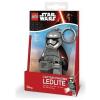 LEGO Phasma Kapitány világító kulcstartó (LGL-KE96)