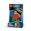 LEGO Robin világító kulcstartó (LGL-KE61)