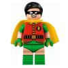 LEGO sh234 - LEGO Superheroes Robin minifigura