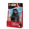 """LEGO <span class=""""reg"""">andreg;</span> Kylo Ren világító kulcstartó (LGL-KE93)"""