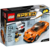 LEGO Speed Champions  Confidential McLaren 75880