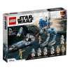 LEGO Star Wars 75280 - Az 501. Légió™ klónkatonái