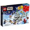 LEGO Star Wars Adventi Naptár 2018 (75213)