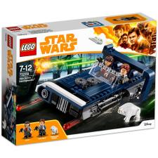 LEGO Star Wars: Han Solo terepsiklója 75209 lego