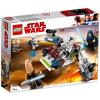 LEGO Star Wars: Jedi és Klónkatona harci csomag 75206