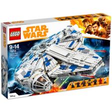 LEGO Star Wars: Kessel Millennium Falcon 75212 lego