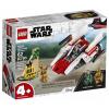 LEGO Star Wars Lázadó A-szárnyú vadászgép 75247