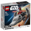 LEGO Star Wars - Sith Infiltrator Microfighter (75224)