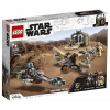 LEGO Star Wars Tatooine-i kaland (75299)