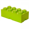 Lego Storage tároló doboz 8250 x 500 x 180 mm - lime zöld