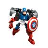 LEGO Super Heroes - Captain America 4597