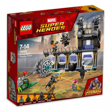 LEGO Super Heroes Corvus Glaive támadása 76103 lego