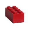 LEGO Tároló mini doboz 4x2
