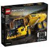 LEGO Technic 6x6-os Volvo csuklós szállítójármű (42114)