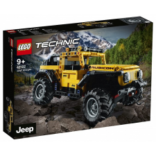 LEGO Technic Jeep Wrangler (42122) lego