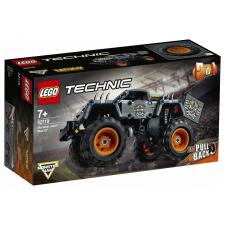 LEGO Technic Monster Jam Max-D (42119) lego