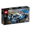 LEGO Technic Rendőrségi üldözés (42091)