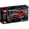 LEGO Technic Tűzoltó terepjáró 42075