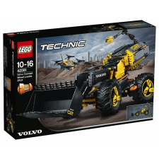 LEGO Technic Volvo kerekes rakodógép - ZEUX (42081) lego