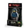 LEGO The Ninjago Movie Jay világító kulcstartó (LGL-KE108J)