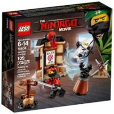 LEGO The Ninjago Movie - Spinjitzu kiképzés (70606) lego