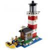 LEGO Világítótorony sziget