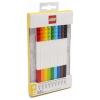 LEGO Zselés toll - több színű (51482)