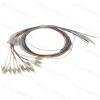 Legrand 032671 pigtail OM4 12xLC 10Gb - 50/125 um 900 um - 1 méter (12 darabos készlet) LCS2
