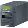 LEGRAND NIKY S 2kVA színuszos IEC kimenet, USB és soros kommunikációs, line-interaktív UPS  ( 310007 )