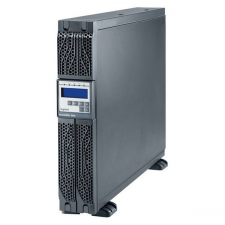LEGRAND szünetmentes torony/rack - DAKER DK+ 3kVA, BE: C14 KI:6x C13 kimenet,USB+RS232 SNMPslot, online kettős konverzió szünetmentes áramforrás