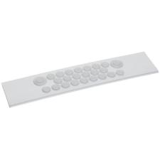 LEGRAND XL3 160 perforált kábelbevezető lap - műanyag elosztószekrényhez villanyszerelés