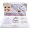 Légzésfigyelő Baby Controll BC-220 ikres