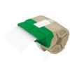 Leitz Etikett, folyamatos, műanyag, öntapadó, 88 mm x 10 m, LEITZ Icon fehér (E70160001)