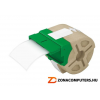 """Leitz Etikett, papír, öntapadó, 59x102 mm, 225 db, LEITZ """"Icon"""", fehér (E70130001)"""