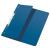 Leitz Gyorsfűző lefűzhető -37440035- karton félelőlapos KÉK LEITZ