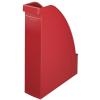 "Leitz Iratpapucs, műanyag, 70 mm, LEITZ ""Plus"", piros"