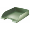 Leitz Irattálca, műanyag, LEITZ Style, olajfazöld (E52540053)
