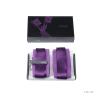 Lelo - Etherea Silk Cuffs Purple
