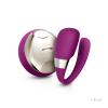 -- LELO Tiani 3- szilikon párvibrátor (lila)