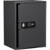 """. Lemezszekrény, elektronikus zár, 83l, 610x450x380 mm, """"Protector Sirius 610E"""""""