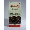 Lendy Bt. Barackos drazsé 100g dobozos Paleolit