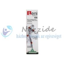 LENI COMPLEX MASSZÍROZÓ GÉL 75ML masszázskrémek, masszázsolajok