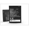 Lenovo A936 gyári akkumulátor - Li-ion 3300 mAh - BL240 (ECO csomagolás)