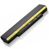 Lenovo ASM 42T4960 84+ 2200 mAh 3 cella fekete notebook/laptop akku/akkumulátor utángyártott
